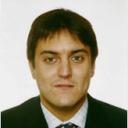 Javier Aróstegui Pérez - Andra Mari. Getxo