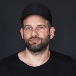David Kabelitz's profile picture