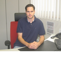 Thomas Jansen - Elektrowerke Rockenbach GmbH - Krefeld