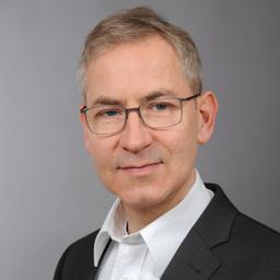 Dr. Markus Fischer - Trivadis GmbH - München