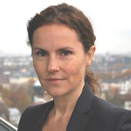 Nadine Schmidt's profile picture