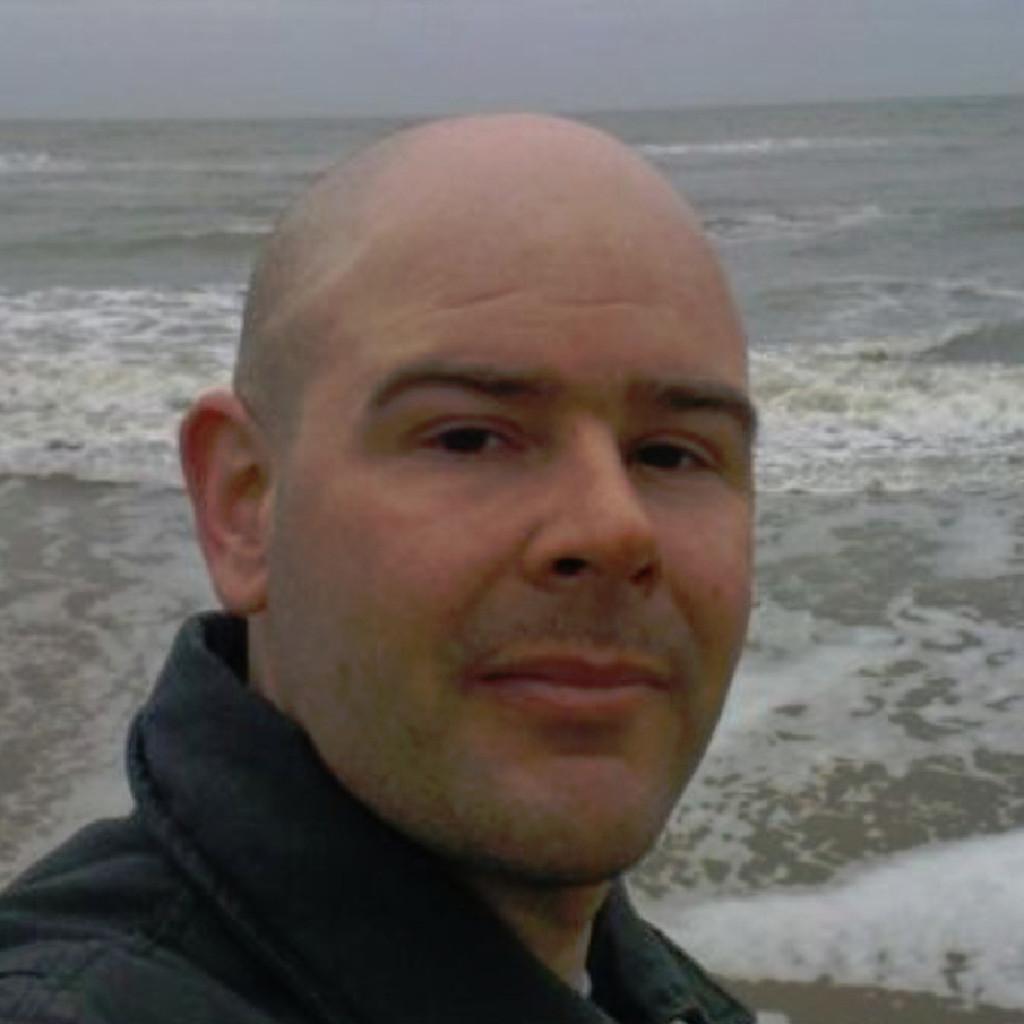 Sebastian Anders's profile picture