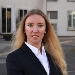 Iryna Vereschahina - Iryna Vereschahina - Düsseldorf