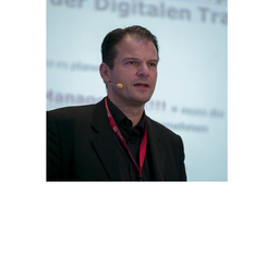 Prof. Dr. Martin Grothe - complexium GmbH - Berlin