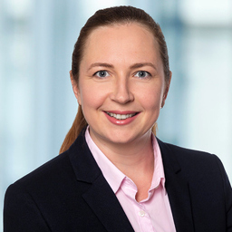 Lena Breitberg - nexti gmbh - Karlsruhe