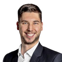 Andreas Bärtschi - Valiant Bank AG - Zell LU