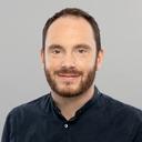 Fabian Ziegler - Berlin