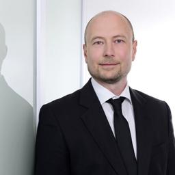 Dipl.-Ing. Frank Lehmann - DB Engineering & Consulting GmbH - Frankfurt am Main