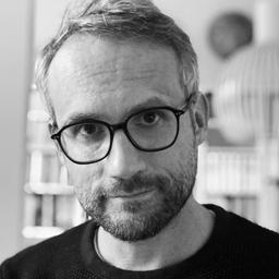 Christian Fritsche - Scholz & Friends - Hamburg