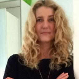 Jacqueline Lauk