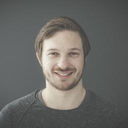Pascal Helmreich - achtung! GmbH - Hamburg