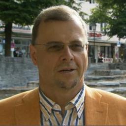 Peter Niesslbeck - bioConsult - Sachverständigeninstitut für Wasser- u. Bodenreinhaltung - Muenchen