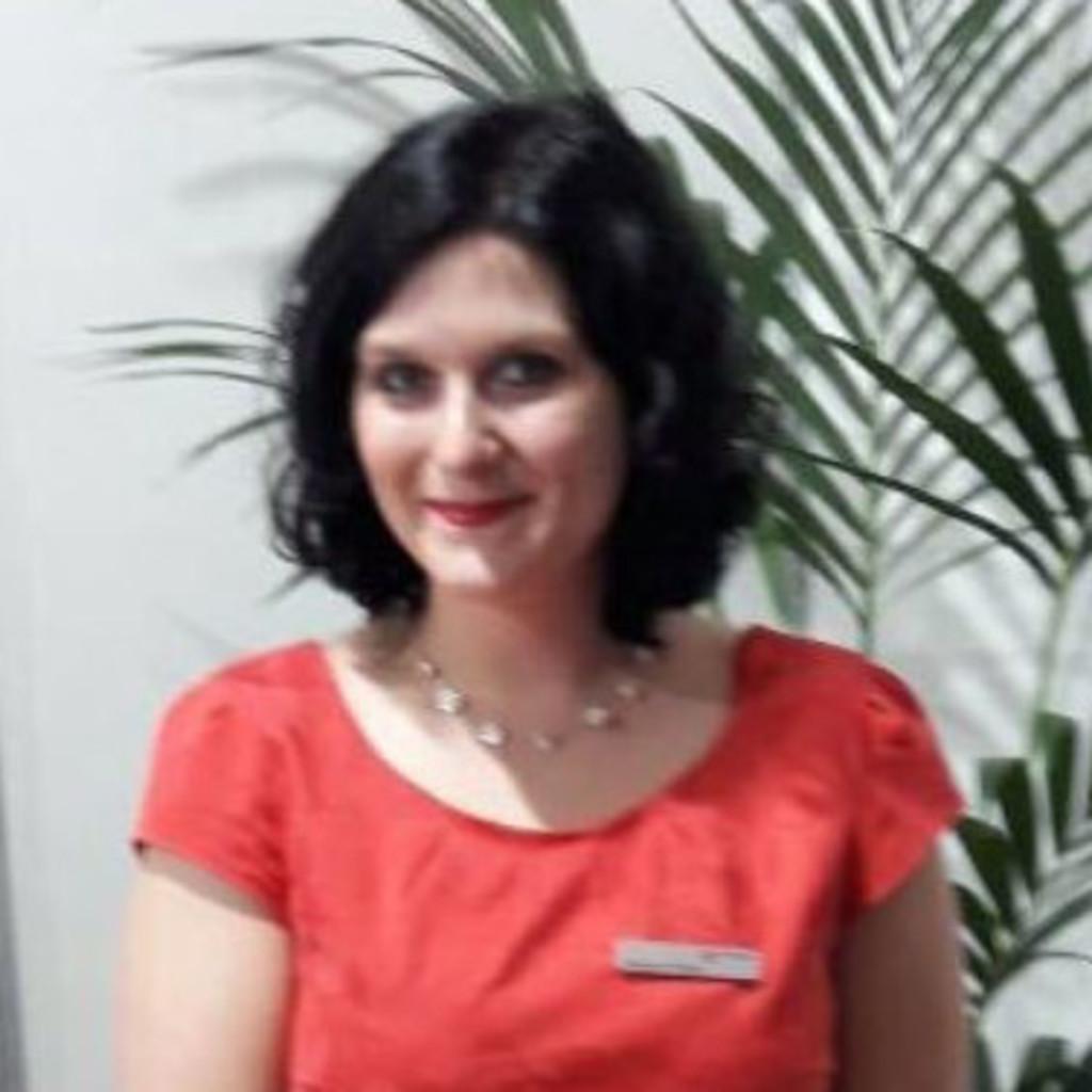 Sandra Fischer - Marketing Manager und Leitung Service