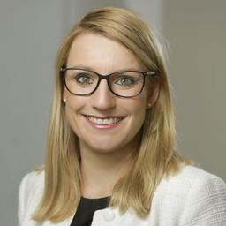 Liane Windisch - Steinbeis School of International Business and Entrepreneurship SIBE - Herrenberg