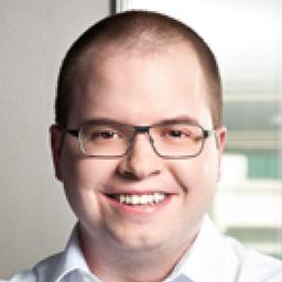 Matthias Zobrist - promatrix ag - Zürich
