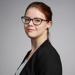 Nadine Albrecht's profile picture