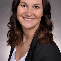 Sarah Beckmann's profile picture