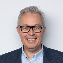 Jens Hilbrands - netnomics GmbH - Hamburg