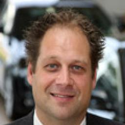 Olaf Burghardt - Burghardt Automobile - Seggebruch