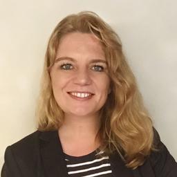 Hendrika Twellaar - Goodwheel GmbH - Soest