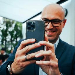 René Wenetiou - Wenetiou Coaching & Consulting - München - Stuttgart