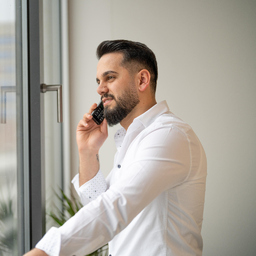 Zikran Biso's profile picture