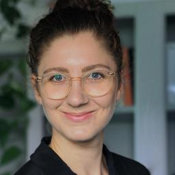 Laura Schumm