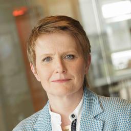 Birgit Lichtenstein - innogy SE - Essen