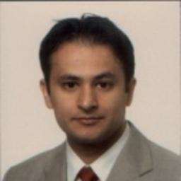 Bilal Arslan's profile picture