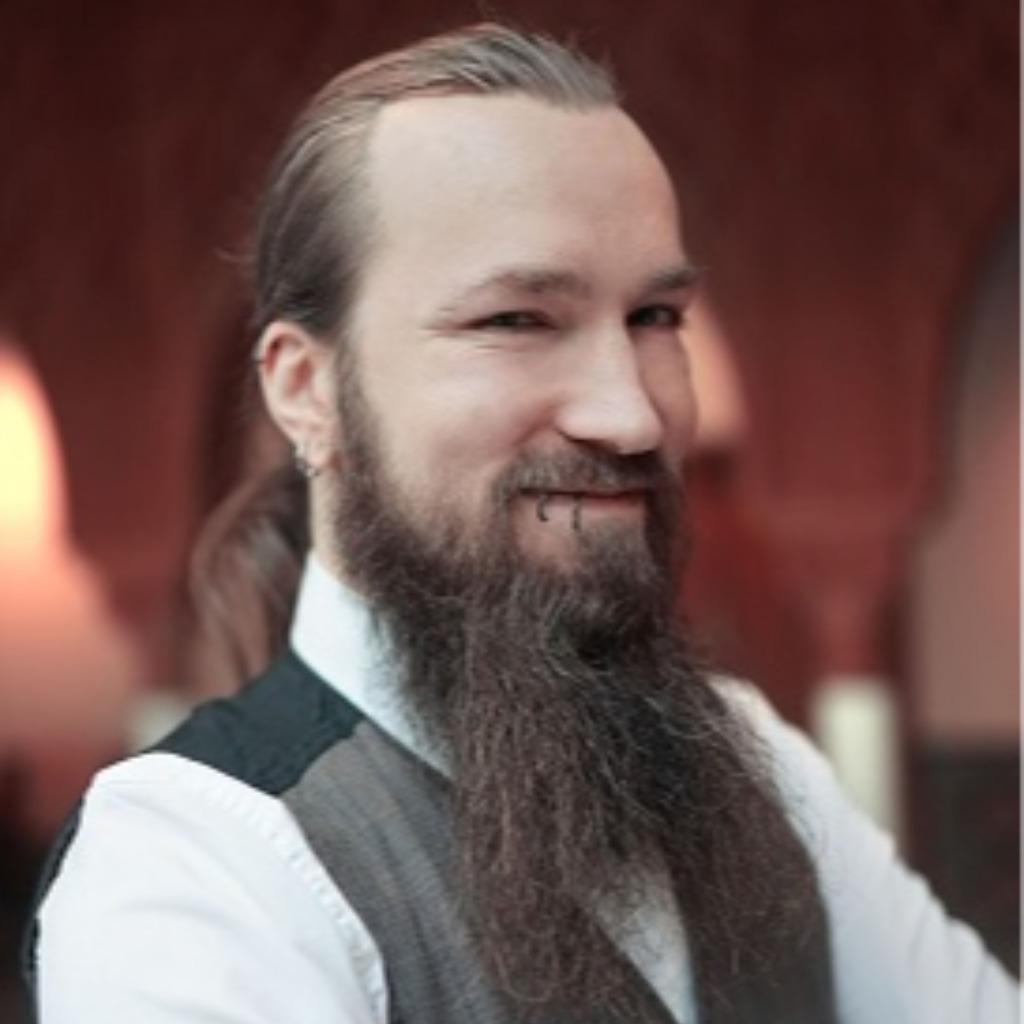 Sebastian Berg's profile picture