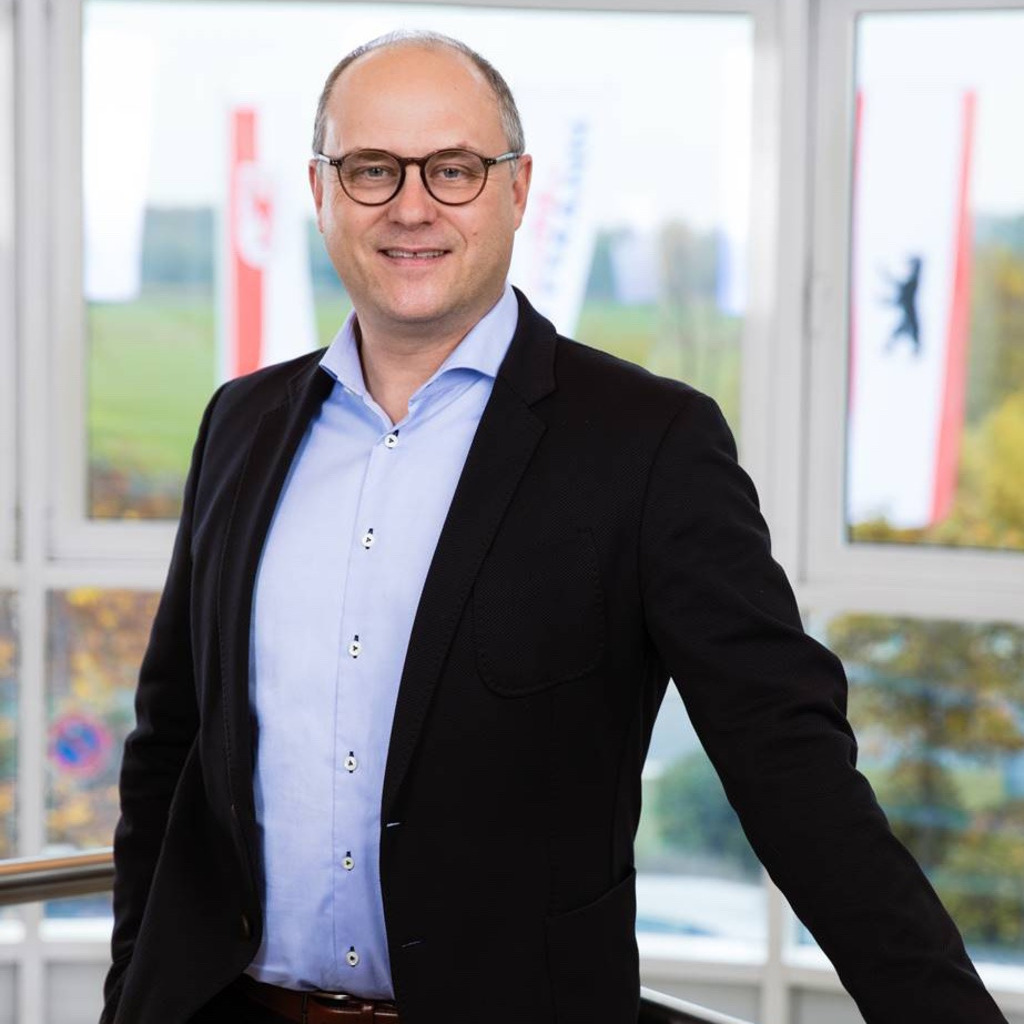 Thomas Lindemann - Mitglied der Geschäftsleitung - Getränke Hoffmann ...