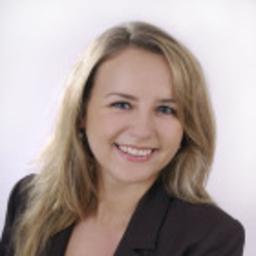 Alona Klumpe - Online Marketing AG - Baar