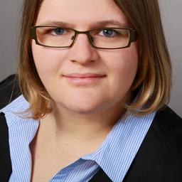 Judith Dangelmaier's profile picture