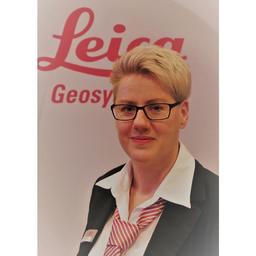 Beate Wesenigk - Leica Geosystems GmbH Vertrieb - Berlin