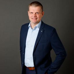 Patrick Lamwersiek - Konica Minolta Business Solutions Deutschland GmbH - Langenhagen
