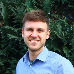 Steffen Buchhorn's profile picture