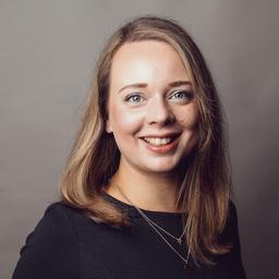 Jana Müller - ARTS - Extending your Success - Dresden