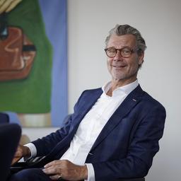 Uwe D. Koeberich's profile picture