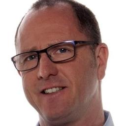 Andreas Genth - Advantest Europe GmbH - Boeblingen
