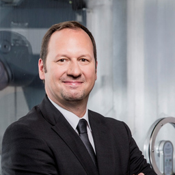 Andreas Elenz - August Steinmeyer GmbH - Albstadt