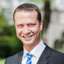 Oliver Steinbach - BENSTEIN SMART BUILDINGS GmbH - Gießen
