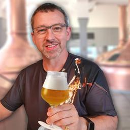 Thomas Vogel - Das Bier Brausysteme GmbH - Schüttorf