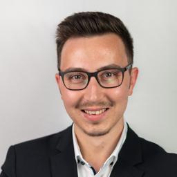 Mario Günzel - Universität Duisburg-Essen - Essen
