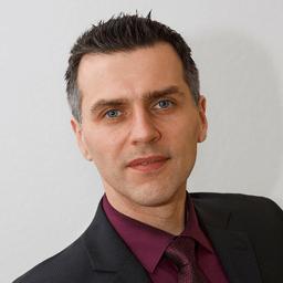 Robert Martin Dadanski - vardea logistics GmbH - Bremen