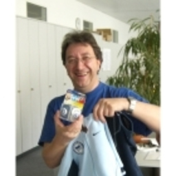 Werner Sommer - Atos IT Solutions & Services GmbH - Berlin