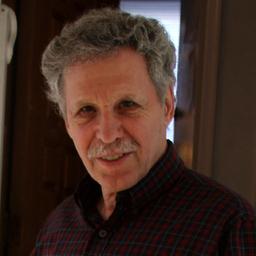 Dr. Uzi Ben-Ami - Uzi Ben-Ami, PhD - Rockville