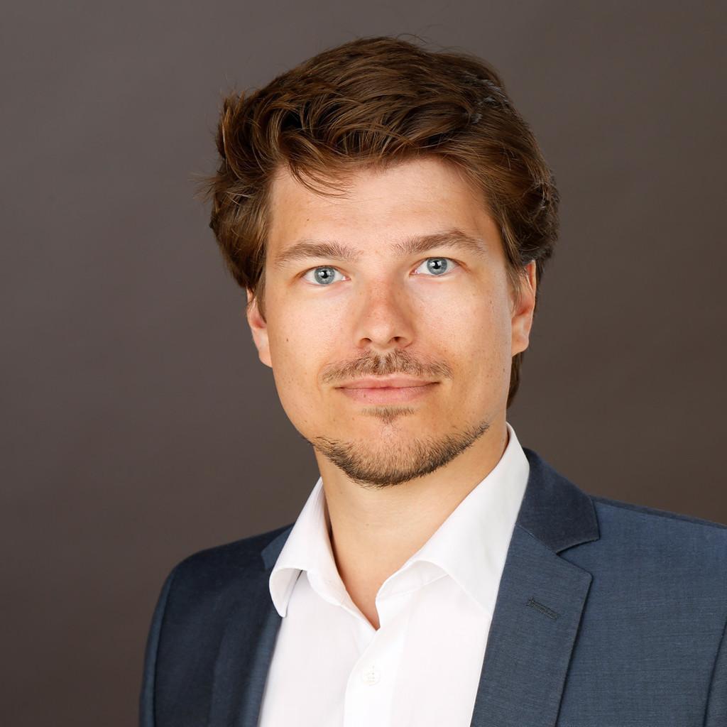 Dr. Moritz Keuthen's profile picture