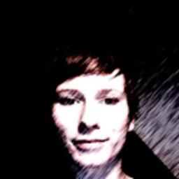 Sarah Borchert's profile picture