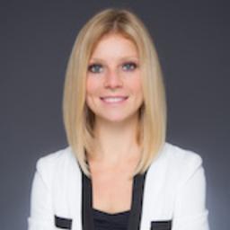 Christin Geissler's profile picture