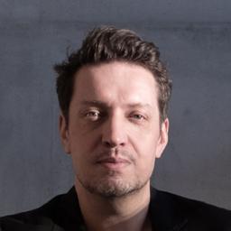 Eric Nicolaus - bureaubliss - München
